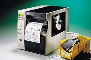 custom printer software and versatile barcode printers from Paragon