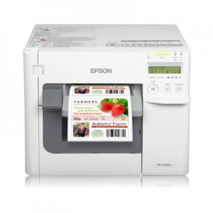 on-demand color printing with the TM-C3500 from Paragon