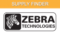 zebra technologies supply finder