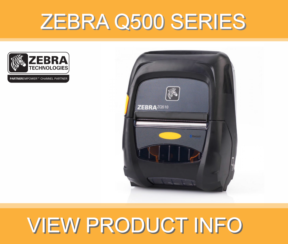 Download the Zebra Q500 brochure from Paragon