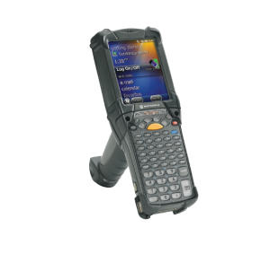 barcode scanners from Paragon can help you optimize data collection