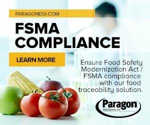 Food Traceability Webinar