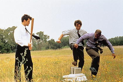 office space captures our hatred for bad printers
