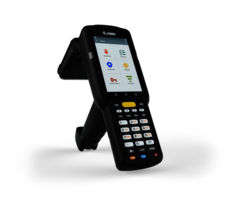RFID Readers and Printers